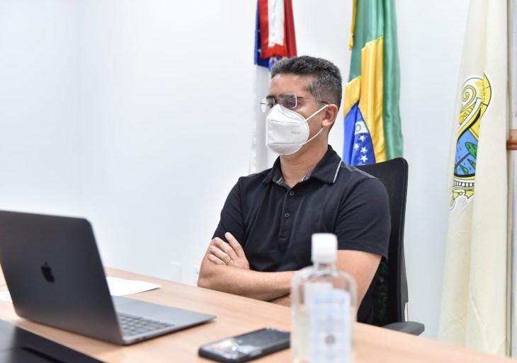 Prefeitura de Manaus negocia para ter usina própria de produção de oxigênio