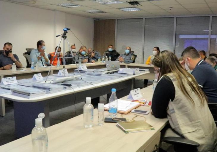 Governo do Amazonas já tem planejamento pronto para início da vacinação contra Covid-19