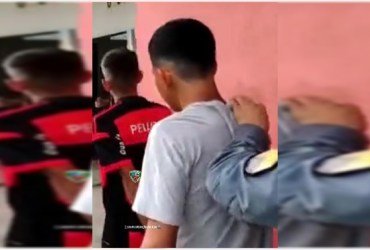 Polícia Militar detém dupla por tráfico de entorpecentes na zona norte