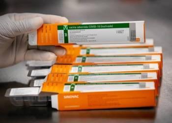 CoronaVac produz anticorpos contra variantes preocupantes