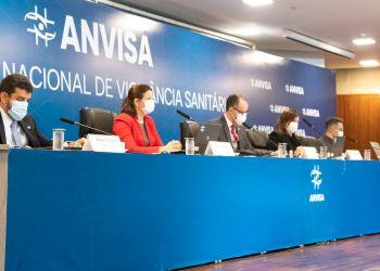 Reunião extraordinária da Diretoria Colegiada da Anvisa de 17/1/2021