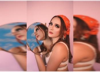 """Marcella Bártholo lança EP """"Universo"""", com cinco músicas autorais"""