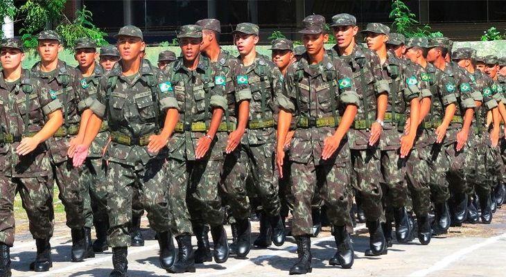 Prefeitura orienta jovens a fazerem alistamento militar on-line