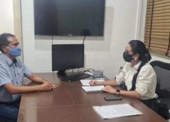 Vereador solicita a Semsa, a renovação do programa de Gestão Integrada da Saúde