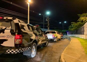 Em Manaus, 17 pessoas são detidas por desrespeitar decreto e vão responder por crime