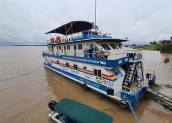 Governo do Amazonas prossegue visitas técnicas no interior com diagnóstico em Parintins