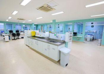 Miniusina instalada no Hospital Nilton Lins amplia oferta de oxigênio e garante abertura de novos leitos