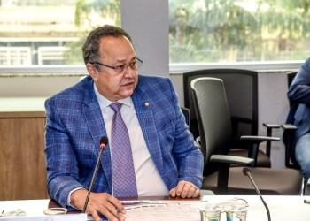 Deputado Silas integra uma das mais importantes comissões do Congresso Nacional