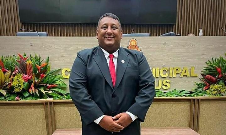 Ivo Neto pede união entre instituições para reduzir a exploração de crianças nos sinais de Manaus