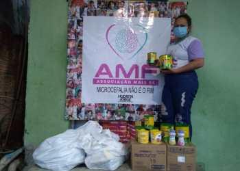 "Campanha ""sopro de vida"" busca parcerias para iniciativas contra o COVID-19 no AM"