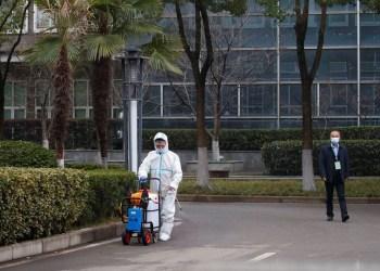 OMS: especialistas começam a deixar a China sem resultados conclusivos