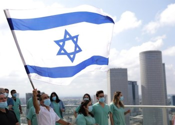 Com vacina, Israel reduz casos de Covid e tenta retomar rotina
