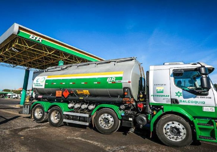 Petrobras sobe preço da gasolina pela 4ª vez no ano; diesel tem 3ª alta