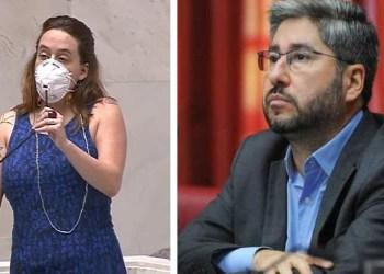 'Foi gentileza', diz Fernando Cury, deputado acusado de importunação sexual