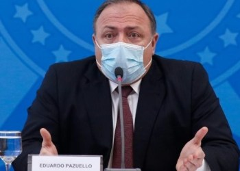 CPI da Pandemia ouvirá Pazuello em 19 de maio
