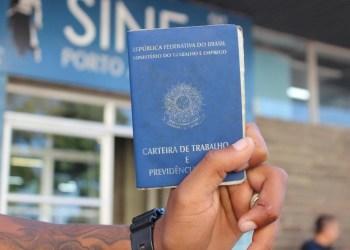 Sine Amazonas divulga 61 vagas de emprego em diversas áreas para esta terça-feira (09/03)