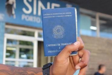 Sine Amazonas divulga 49 vagas de emprego em diversas áreas para esta quinta-feira (18/03)