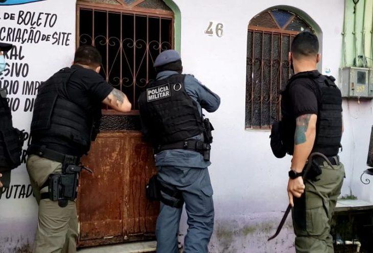 Amazonas fechou 2020 com redução nas mortes violentas