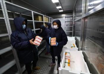 Amazonas informa aplicação de 445.040 doses de vacina contra Covid-19, até esta segunda-feira (15/03)