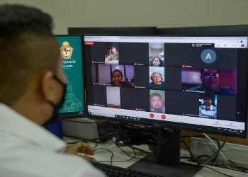 Projeto 'Protetores do Amanhã' 2021 tem aula inaugural on-line