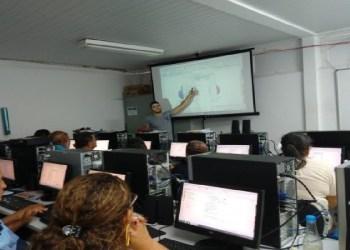 SSP-AM lança curso de inclusão digital on-line