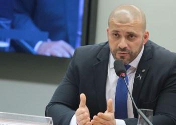 Conselho de Ética dará continuidade a processo contra Daniel Silveira
