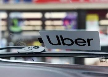 Motoristas de Uber do Reino Unido passam a ter salário mínimo, férias e pensão