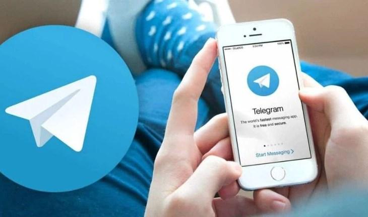 Telegram expande chats de voz e rivaliza com o Clubhouse