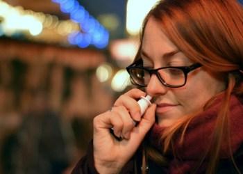 Israel e Nova Zelândia aprovam venda de spray nasal anti-Covid