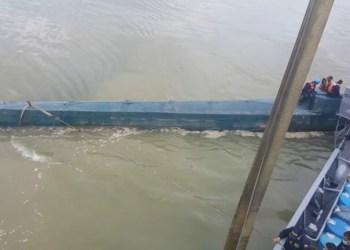 Colômbia apreende submarino que levava 400 quilos de cocaína