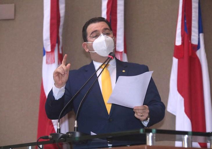 Viagens de Wilson Lima em jato executivo terão que ser explicadas pela Casa Militar e Casa Civil