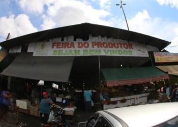 Governo do Amazonas vai ajustar o horário de funcionamento das feiras de bairros a partir do dia 15 de março