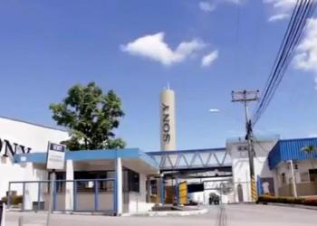 Sony Brasil fecha fábrica em Manaus