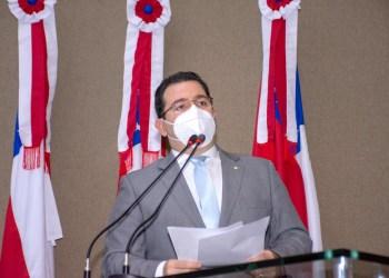 Wilker lamenta decisão do STJ em adiar julgamento da denúncia contra o governador Wilson Lima