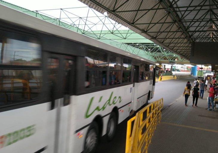 Prefeitura reforça a fiscalização de linhas de ônibus na zona Leste