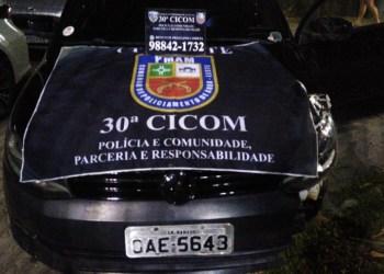 Polícia Militar recupera 15 veículos com restrição de roubo no feriado de Páscoa