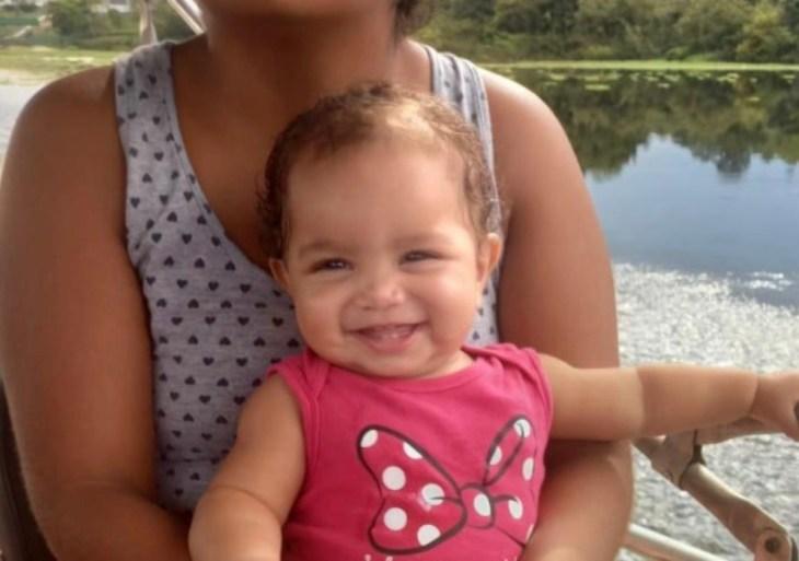 Bebê de 9 meses desaparece durante naufrágio no Tarumã