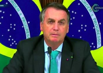 © Cúpula do Clima/Reprodução