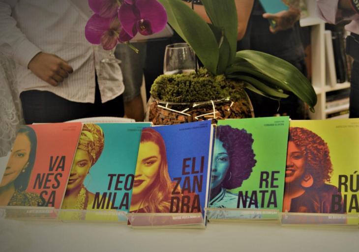 Projeto vai transformar histórias de mulheres empreendedoras de Manaus em livros e premiar as selecionadas com R$ 10 mil