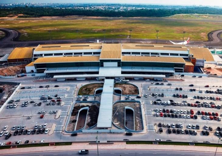 Leilão de aeroportos capta R$ 3,3 bilhões, quase metade do esperado pelo governo