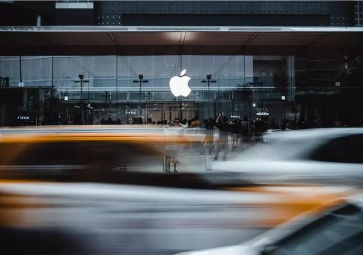 Apple deve deixar de ser a única empresa a valer US$ 2 trilhões em breve
