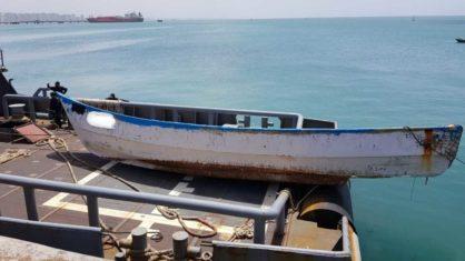 Três pessoas são encontradas mortas dentro de barco em alto-mar