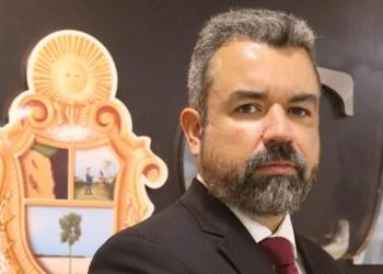 Peixoto é o vice-presidente da Comissão de Segurança Pública da Câmara de Manaus