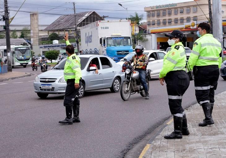 Prefeitura abre 'Maio Amarelo' com lançamento do projeto 'Mobilidade com Responsabilidade'