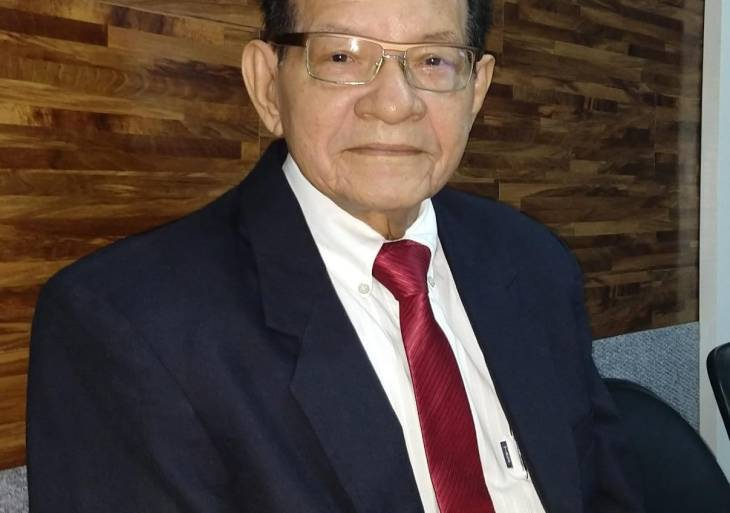 Morre ex-presidente do Sindicato dos Radialista de Manaus