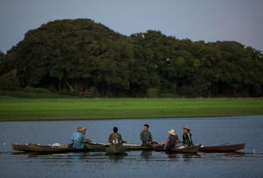 Fotógrafo lança livro sobre desenvolvimento sustentável na AmazôniaFotógrafo lança livro sobre desenvolvimento sustentável na Amazônia