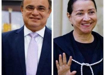 Abraham Peixoto e Onilza Abreu Gerth são eleitos desembargadores do TJAM
