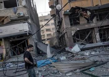 ONU afirma que 52 mil estão desalojados em Gaza, Anistia quer investigação