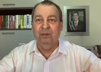 'Queremos saber quem idealizou a cloroquina', diz presidente da CPI da Pandemia