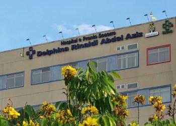 Hospital Delphina Aziz registra mais de 500 elogios referentes ao atendimento assistencial